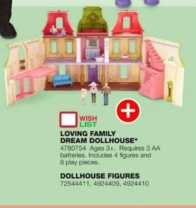 Dollhouse Figures