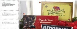 Russell Stover Holiday Boxed Chocolates - 30 oz. After Coupon
