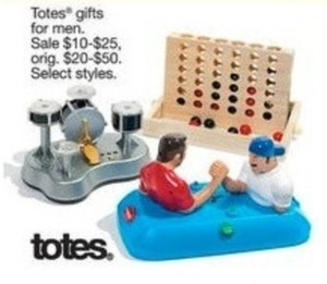 Totes Gifts for Men