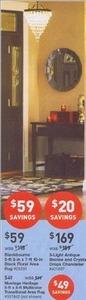 Mohawk Home Blackbourne Black Floral Area Rug