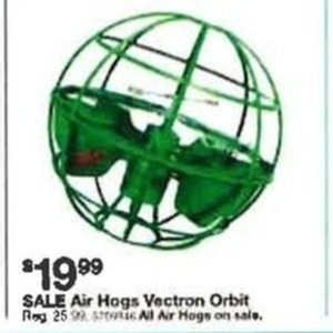 Air Hogs Vectron Orbit