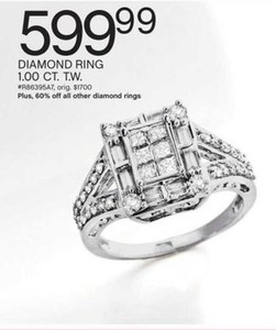 All Diamond Rings