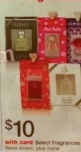 Select Fragrances