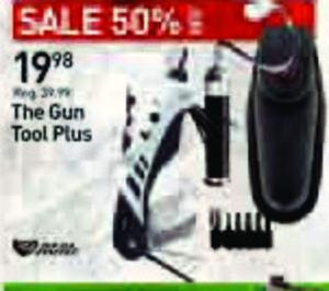 The Gun Tool Plus
