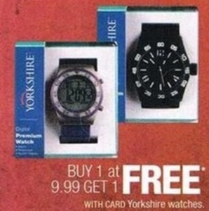 Yorkshire Watches