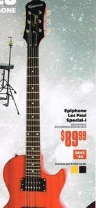 Epiphone Les Paul Special-I Guitar