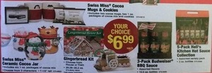 Assorted Holiday Food Gift Sets