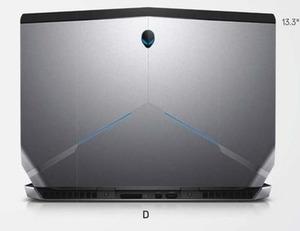 Alienware 13 (R2) w/ Core i7, 8GB Mem + 500GB