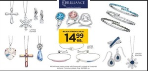 Select Brilliance Jewelry
