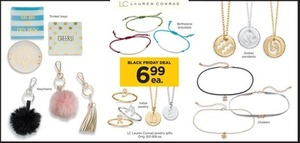 Select Lauren Conrad Jewelry Gifts