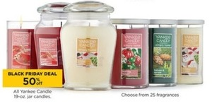 All Yankee Candle 19-oz Jar Candles