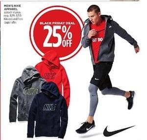Men's Nike Apparel