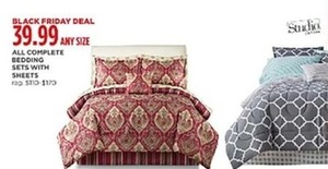 All Complete Bedding Sets