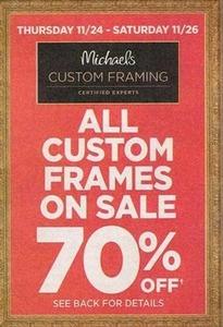 All Custom Frames