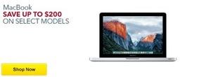 MacBook Laptops