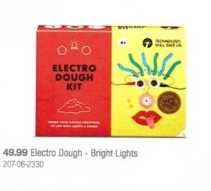 Electro Dough Kit