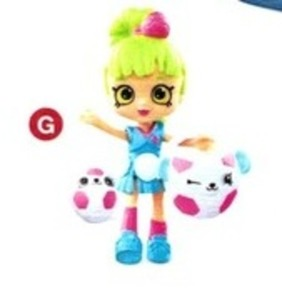 Lil Shoppie Doll Pack
