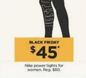 Nike Power Tights for Women