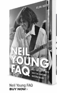 Glen Boyd Neil Young Young Faq