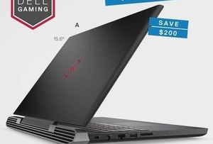 Inspiron 15 7000 Gaming Laptop