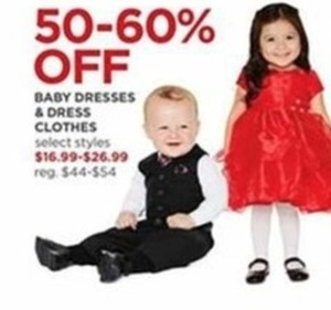 Baby Dresses & Dress Clothes