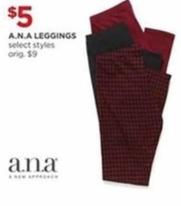 A.N.A Leggings