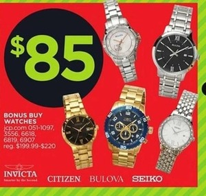 Men's Invicta Watch