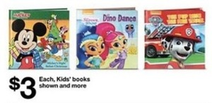 Select Kids' Books