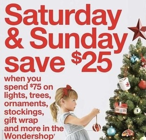 Christmas Lights, Trees, Ornaments, Stockings, and More