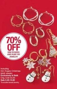 Kim Rogers & Ruby RD Jewelry
