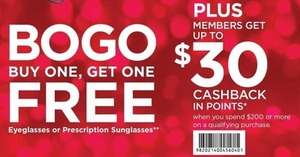 Up to $30 Cashback Points w/ $200+ Qualifying Order