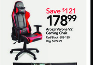 Arozzi Verona V2 Gaming Chair