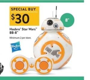 Hasbro Star Wars BB-8