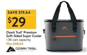 Ozark Trail Premium Soft-Sided Super Cooler