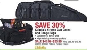 Xtreme Gun Cases & Range Bags