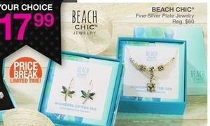 Beach Chic Jewelry