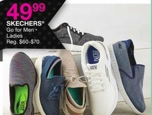 Skechers Go For Men & Ladies