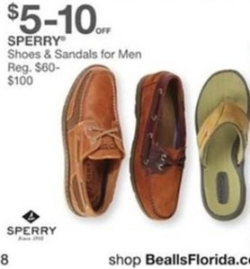 Sperry Shoes & Sandals For Men