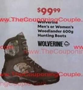 Women's Woodlander 600g Hunting Boots