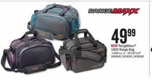 RangeMaxx 1800 Range Bag