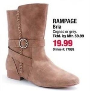 Rampage Bria Boot