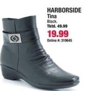 Harborside Tina