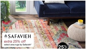 Select Safavieh Rugs