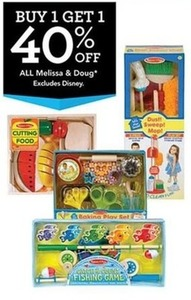All Melissa & Doug