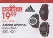 Academy Sports Adidas Watches