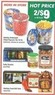 Big Lots Holiday Food Gift Sets
