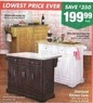 Big Lots Oversized Kitchen Carts