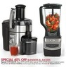 Macys All Blenders & Juicers