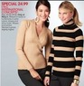 Macys INC International Concepts Misses Ribbed Turtleneck Sweaters
