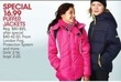 Macys London Fog Girls' Puffer Jackets